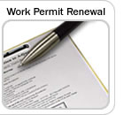 Work Permit Renewal